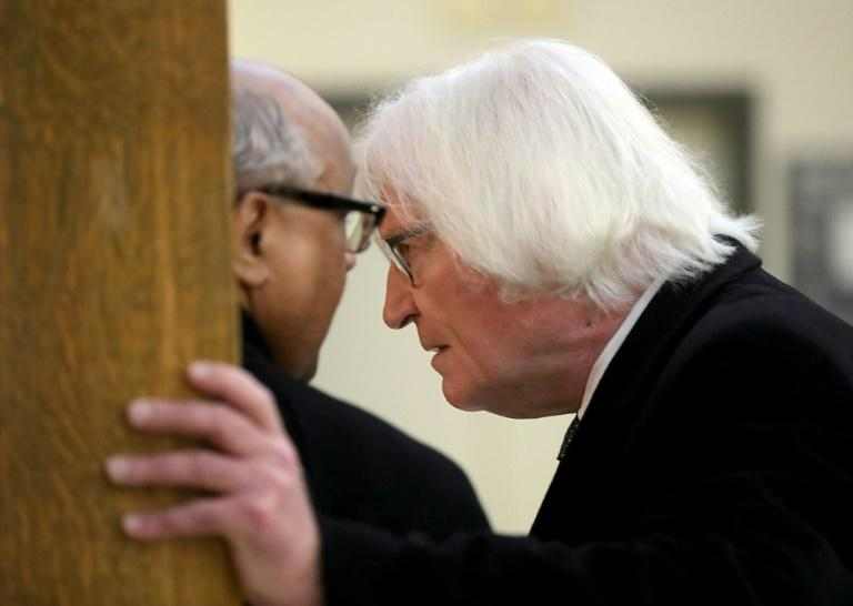 Mesereau is best known for acquitting the late Michael Jackson in 2005 on all 14 charges of child molestation after a four-month trial, despite the star's own admission that he liked sharing his bed with children