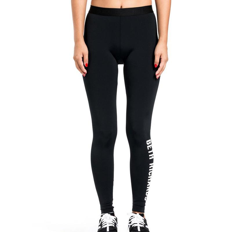 4fac7191d71 We Went On A Quest To Find Non-See-Through Workout Leggings—Here s What We  Discovered