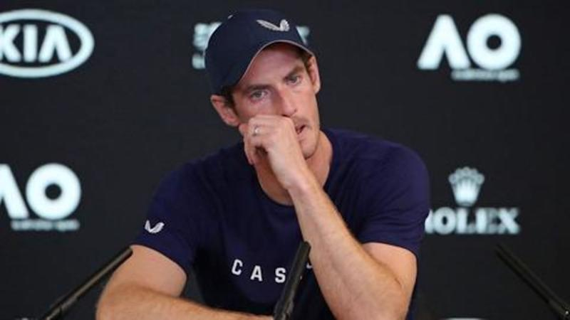 Tearful Andy Murray announces retirement, may not play Wimbledon