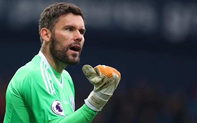 Ben Foster is on the verge of signing for Watford in a £2.5 million deal. Foster, the former England goalkeeper, will complete his return to the Premier League later this week with a fee very close to being agreed with West Bromwich Albion. The 35-year-old is ready to undergo a medical at Watford's training ground in the next few days, leaving Albion under a cloud after his refusal to join his team-mates at a training camp in Portugal last week. Foster told Albion officials he did not want to join Darren Moore's squad amid the interest from Watford, with team-mate Craig Dawson also staying at home. West Brom are already in talks over Foster's replacement and want Manchester United's Sam Johnstone, who has impressed on loan at Championship rivals Aston Villa. Premier League club-by-club review Foster will end a seven-year stay at the Hawthorns to return to Vicarage Road, where he spent two seasons on loan while at former club United. James McClean is also closing in on a £5m move to Stoke City as the two clubs continue talks over a deal for the Republic of Ireland international. McClean has been a priority target for new Stoke manager Gary Rowett this summer and a move for the winger should also go through this week.