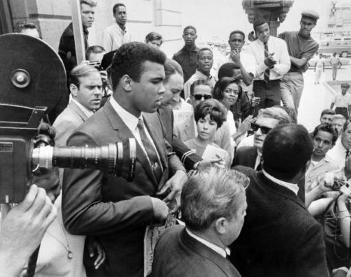 Muhammad Ali's lawyer responds to President Trump's pardon offer