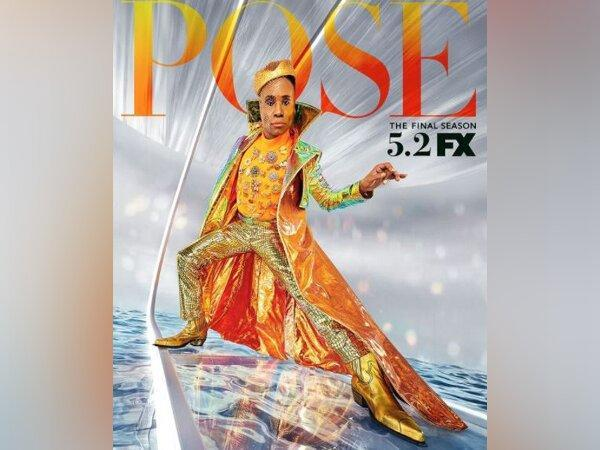 Poster of 'Pose' (Image Source: Instagram)