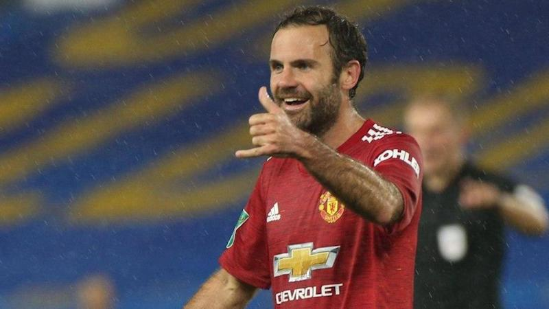 Manchester United, City reach Carabao Cup quarters: Records broken