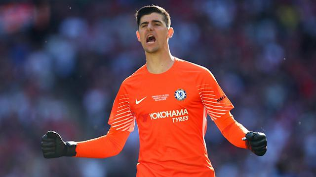 The Belgium international shot-stopper has suggested that the Blues need to be more decisive to prevent the negativity that dogged their campaign