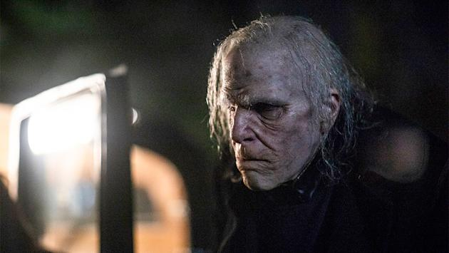 AMC pulls the plug on NOS4A2 after two seasons