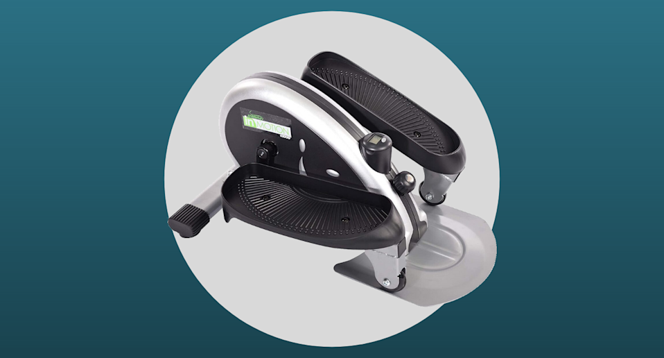 Stamina in-Motion Elliptical Trainer on Amazon Canada