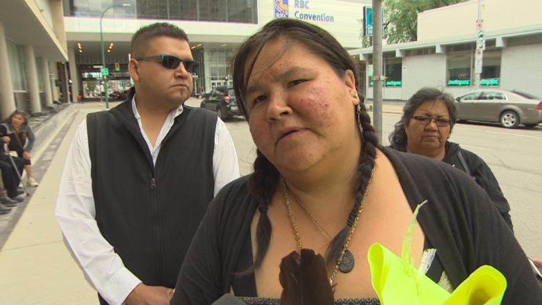Hunger strike over treatment by Indigenous Services Canada ends after promise of change