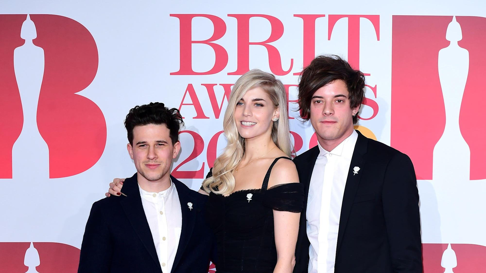 London Grammar pull ahead in chart race for number one