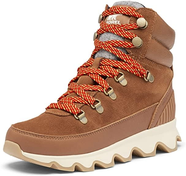 <p><span>Sorel Kinetic Conquest Sneakers</span> ($165)</p>