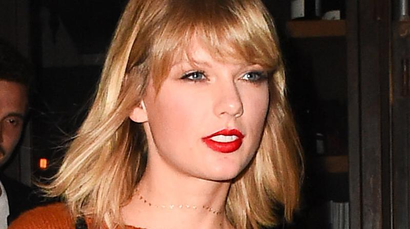 Taylor Swift Details Wild Escapade During Bridesmaid Speech