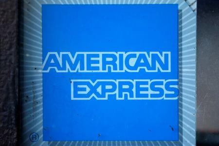 American Express Company (AXP) Rating Reiterated by William Blair