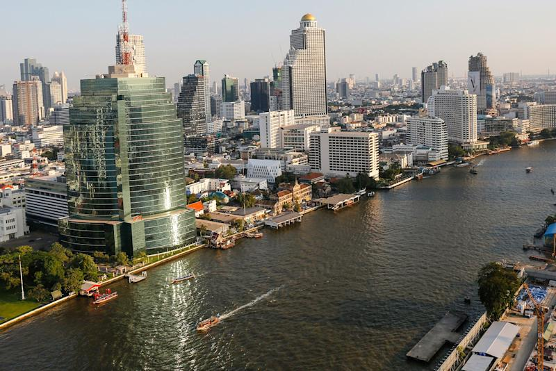 Thai Distressed Asset FirmTargets $1.2 Billion in IPO