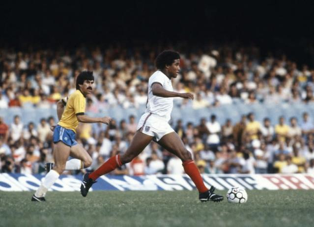 The former Watford, Liverpool and England wideman picks out the five most significant matches of his illustrious career