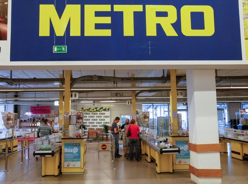 Consortium including X+Bricks beefs up offer for Metro's Real hypermarkets