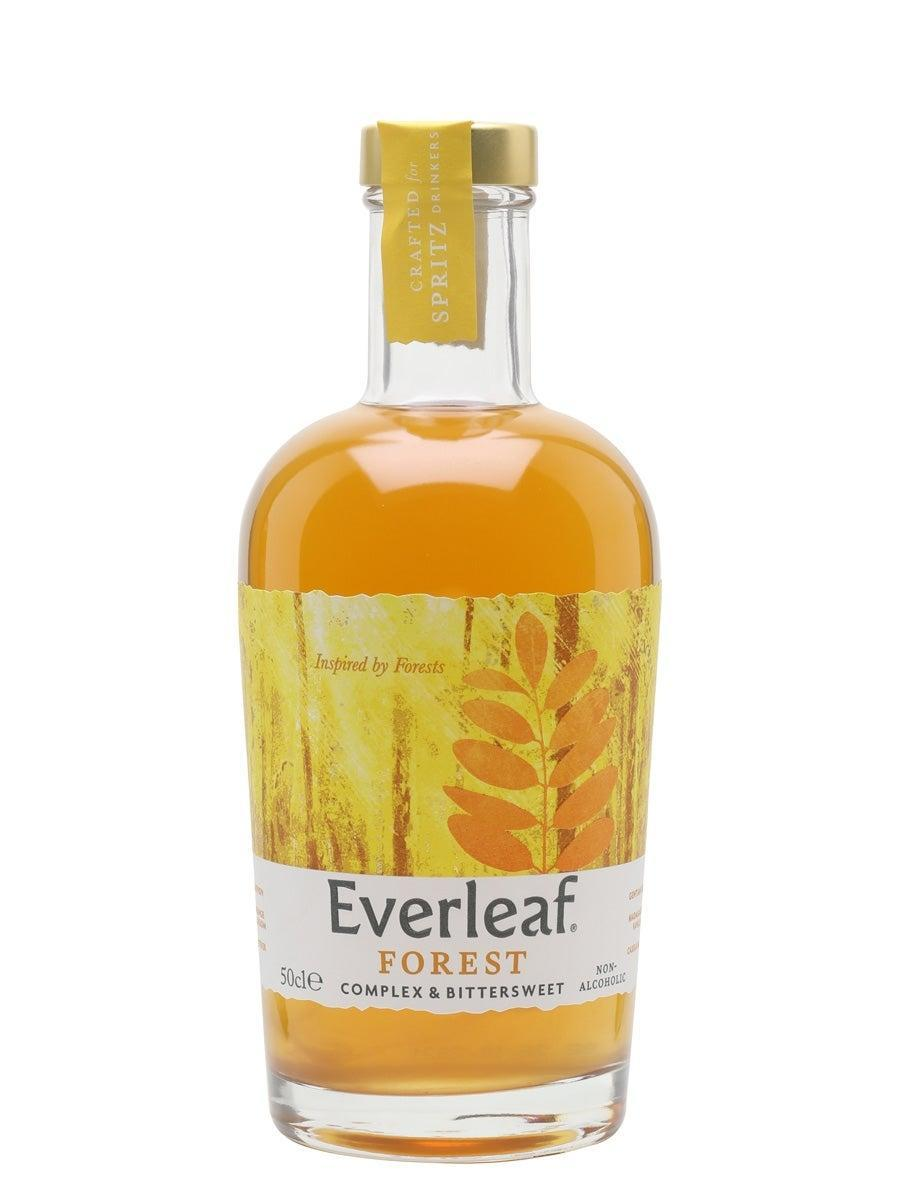 """<h2>Everleaf Forest Non-Alcoholic Bittersweet Aperitif</h2><br>This luxe drink is flavored with botanicals including vanilla, gentian, and licorice, giving it a bittersweet yet fruity undertone. Mix it with soda water or tonic or a nice after-work relaxer. <br><br><strong>Everleaf Forest</strong> Non Alcoholic Bittersweet Aperitif, $, available at <a href=""""https://go.skimresources.com/?id=30283X879131&url=https%3A%2F%2Fwww.thewhiskyexchange.com%2Fp%2F57562%2Feverleaf-forest-non-alcoholic-bittersweet-aperitif"""" rel=""""nofollow noopener"""" target=""""_blank"""" data-ylk=""""slk:The Whiskey Exchange"""" class=""""link rapid-noclick-resp"""">The Whiskey Exchange</a>"""