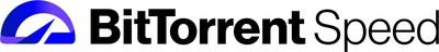 BitTorrent Speed Logo (PRNewsfoto/BitTorrent, Inc.)