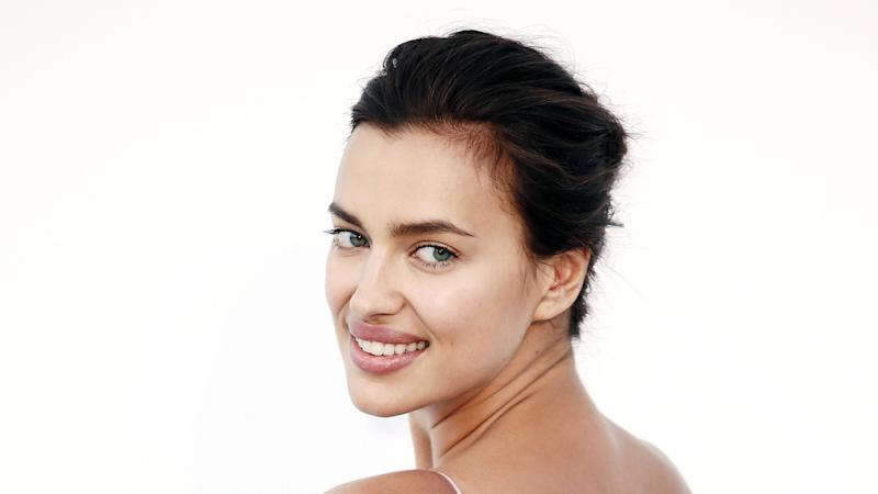 Irina Shayk zeigt ihren After-Baby-Body