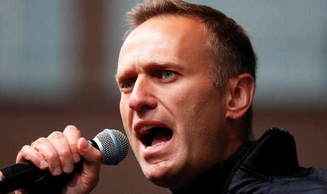 Who is Alexei Navalny: Tech-savvy anti-corruption fighter and thorn in Putin's side
