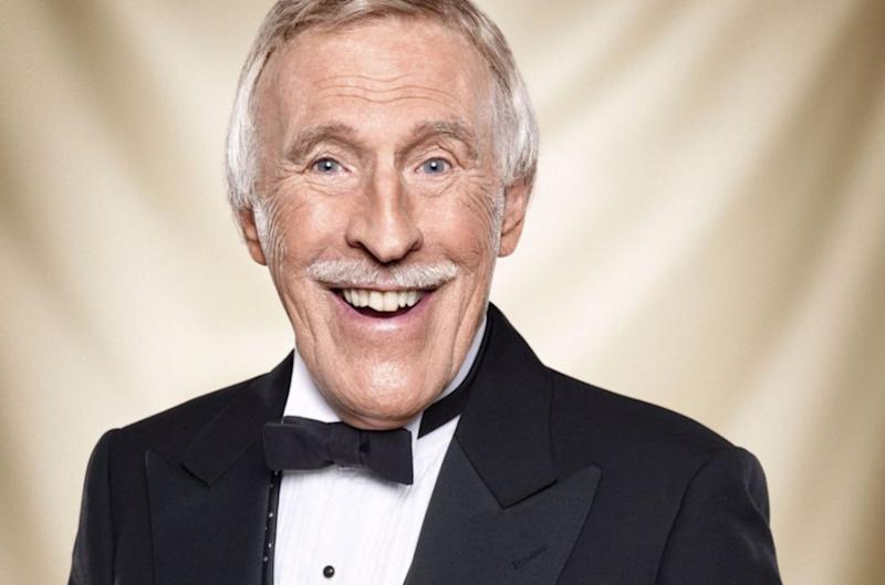 "Former Strictly host Sir Bruce Forsyth took a bit of heat himself after the racism scandal, when he insisted Anton hadn't done anything wrong.<br /><br />He said at the time: ""We used to have a sense of humour about this. You go back 25, 30, 40 years and there has always been a bit of humour about the whole thing.""<br /><br />Brucie was later forced to backtrack in a more official capacity, with a statement saying: ""To be absolutely clear, the use of racially offensive language is never either funny or acceptable.""<br /><br />Oh dear."