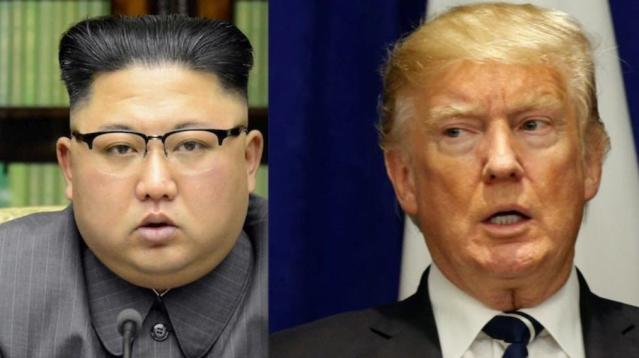 """President Donald Trump called Kim Jong Un """"rocket man"""" earlier this week, and now the North Korean dictator has returned fire."""