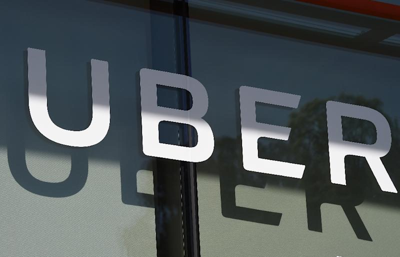 With IPO due, Uber aims to be 'Amazon of transportation'