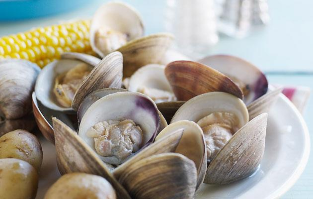 If you travel often or are fond of consuming shellfish, protect yourself by getting hepatitis A vaccinated. (ThinkStock photo)