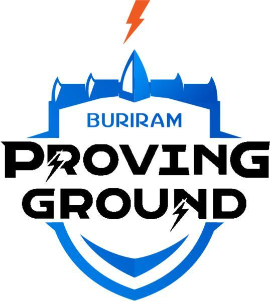 Buriram Proving Ground: PUBG Mobile Tournament Season 1 (Thailand)