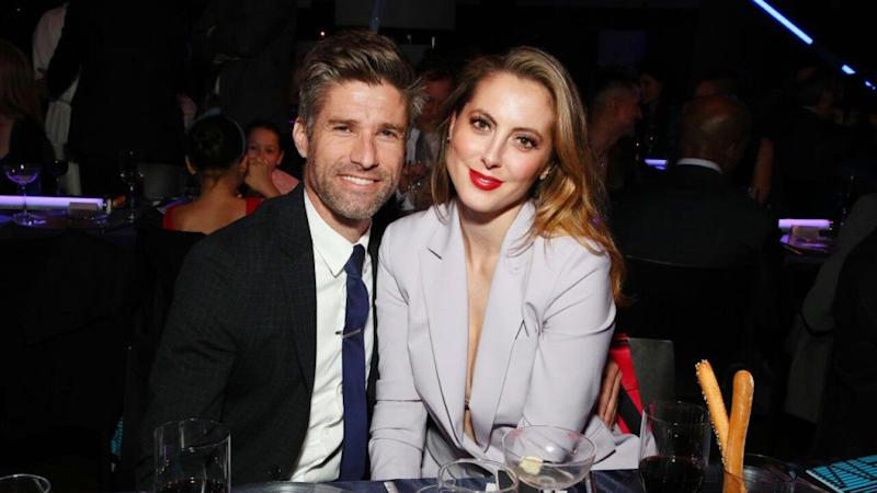Eva Amurri Martino and Husband Kyle Reveal Third Pregnancy in Heartwarming Family Video