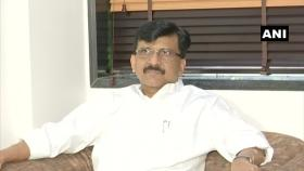 'Maha govt formation': Hitler is dead' - Sanjay Raut warns Fadnavis, says threats won't work