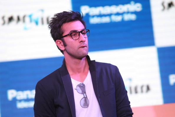 While Ranbir is an admirer of his father's films, he is very shy to watch his mother onscreen.
