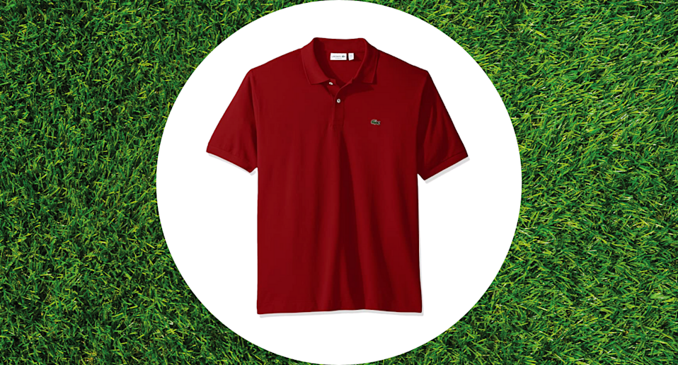 Best men's polo shirts on sale at Amazon Big Style Sale Canada