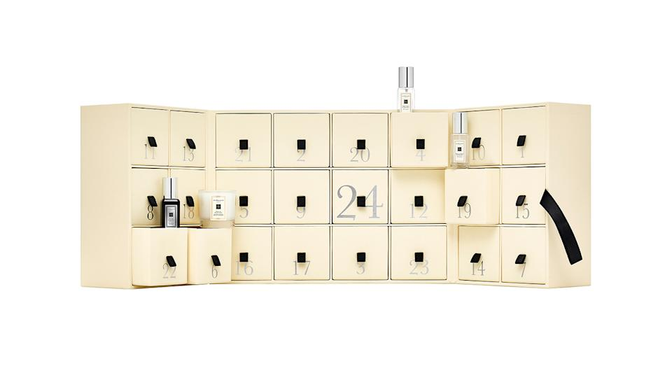 Jo Malone advent calendar