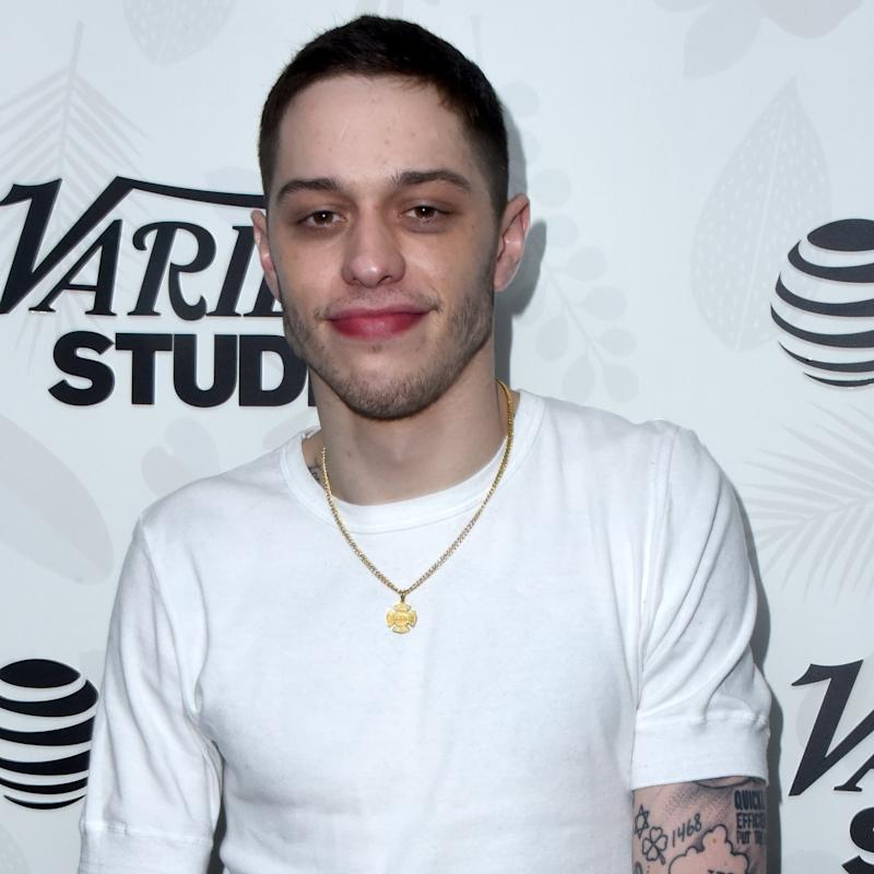 Pete Davidson and Kaia Gerber Further Fuel Romance Rumors With Malibu Dinner Date