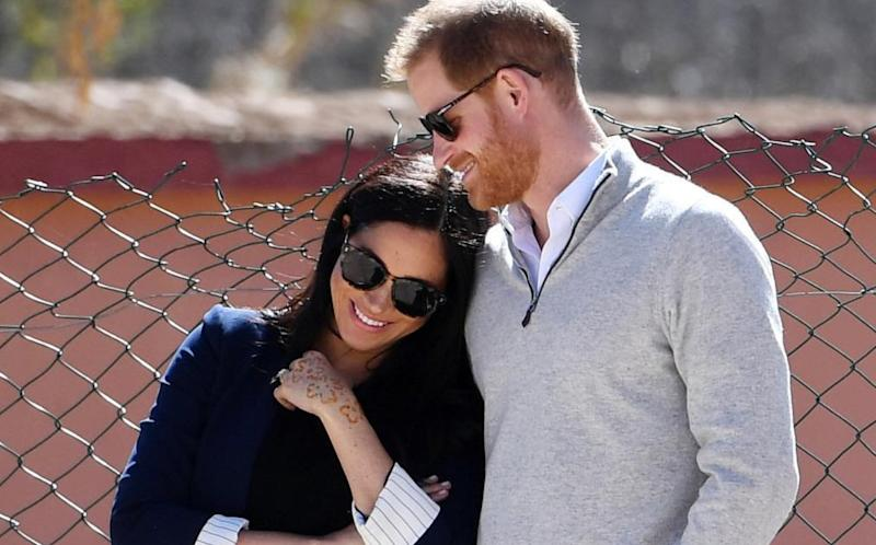 Royal baby, Meghan Markle vieta di tenerlo in braccio-Royal family news