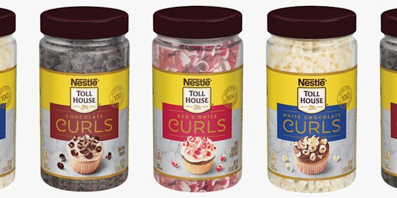 Photo credit: Nestlé Toll House