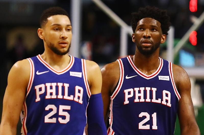 National Basketball Association roundup: Simmons' triple-double helps 76ers top Bulls