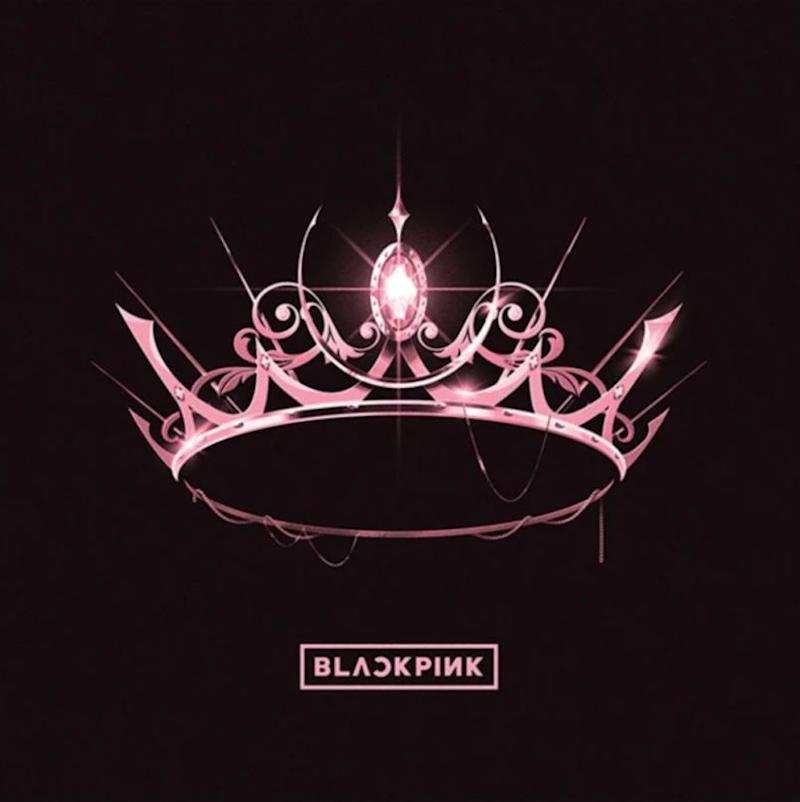 The Album by BLACKPINK