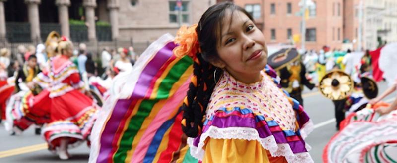 The Real Meaning Behind Cinco de Mayo, and Why Mexicans Don't Really Celebrate the Date