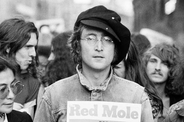John Lennon's Tooth Continues Odd Journey: Owner Seeks Beatle's DNA
