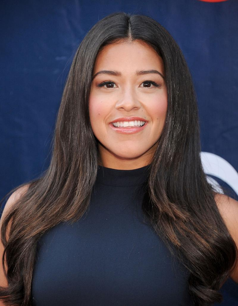Where in the World Will Gina Rodriguez Be When She Voices Netflix's New Carmen Sandiego Series?