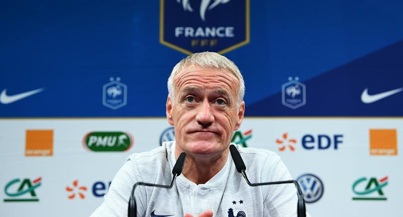 Deschamps n'enterre pas Rabiot