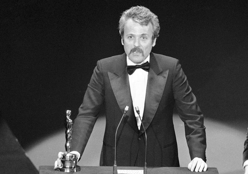 <p>The acclaimed screenwriter and novelist wrote some of the most memorable quotes in Hollywood history.</p>