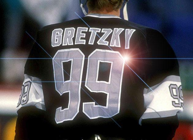 The 99 most fascinating things about the Wayne Gretzky Trade, on its 25th anniversary