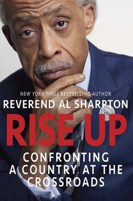 RISE UP by Reverend Al Sharpton (CNW Group/Harlequin)