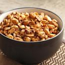 <p>These spicy nuts were inspired by ones sold by street vendors across Mexico. If you can only find salted peanuts, omit the added salt. Add the maximum amount of cayenne pepper if you want an extra hit of spice.</p>