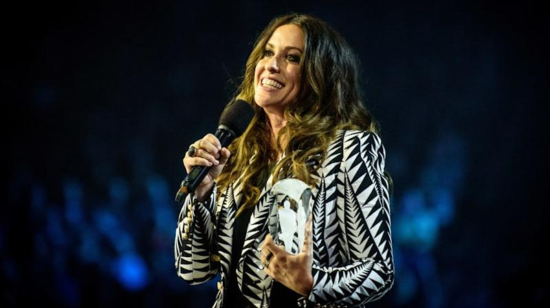 Alanis Morissette's Ex-Manager Sentenced to Six Years in Prison for Fraud