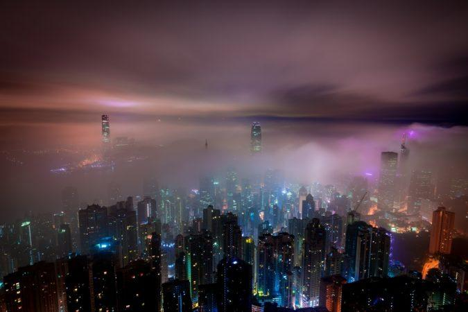 Hong Kong tycoons start shifting their wealth outside of its borders because of proposed extradition law