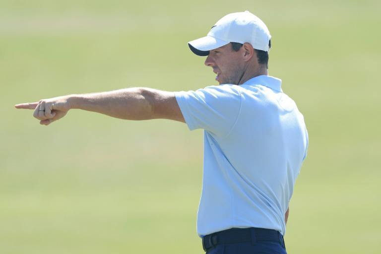 Four-time major winner Rory McIlroy said Thursday he is looking forward to playin in the Olympics at Tokyo in July