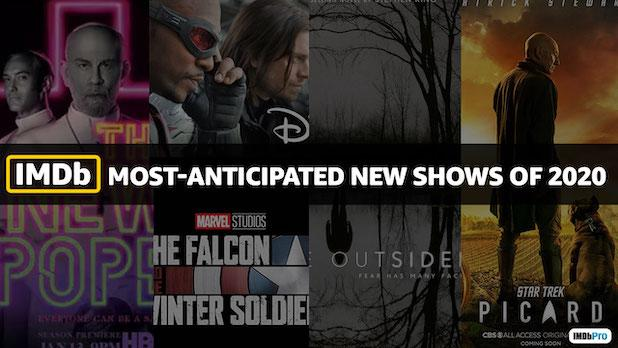 Best New Shows Fall 2020.Picard Falcon And The Winter Soldier Top Imdb S Most
