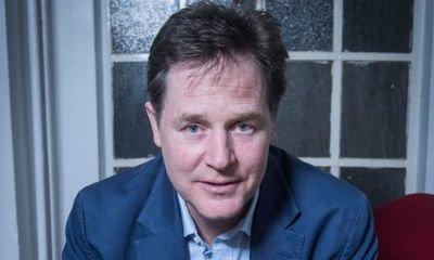 Facebook hires Nick Clegg as head of global affairs and communications